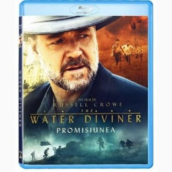 Promisiunea / The Water Diviner - BLU-RAY