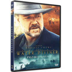 Promisiunea / The Water Diviner - DVD