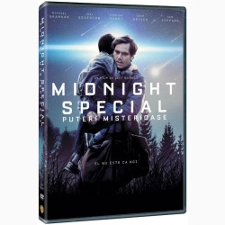 MIDNIGHT SPECIAL: PUTERI MISTERIOASE / MIDNIGHT SPECIAL - DVD