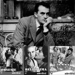 Pachet Luchino Visconti