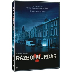 RĂZBOI MURDAR / DIRTY WAR  - DVD