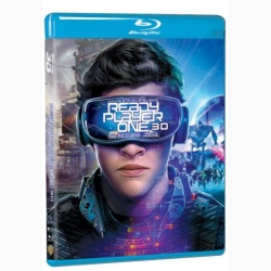 READY PLAYER ONE: SA INCEAPA JOCUL  3D