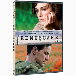 REMUŞCARE / ATONEMENT - DVD