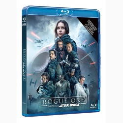 ROGUE ONE: O POVESTE STAR WARS / ROGUE ONE - BD