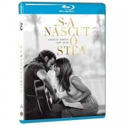 S-A NĂSCUT O STEA / A STAR IS BORN - BD
