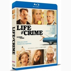Schimb de dame / Life of Crime - BLU-RAY