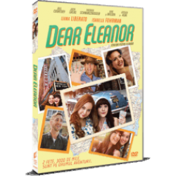 Scrisori către Eleanor / Dear Eleanor - DVD