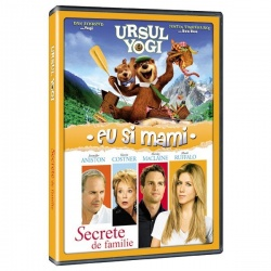 Secrete de familie si Ursul Yogi / Yogi Bear and Rumor Has It