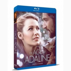 Secretul lui Adaline / The Age of Adaline - BLU-RAY