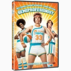 SEMIPROFESIONIST / SEMI-PRO Extended Edition - DVD