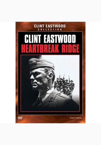 SERGENTUL HIGHWAY / HEARTBREAK RIDGE - DVD