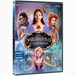 Spargatorul de nuci si cele Patru Taramuri / The Nutcracker and The Four Realms