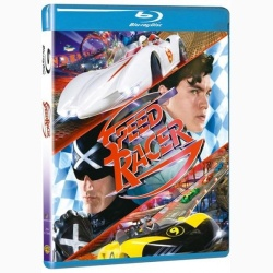 SPEED RACER / SPEED RACER - BD