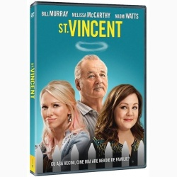 SF. VINCENT / ST. VINCENT - DVD