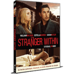 Străinul din mine / The Stranger Within - DVD