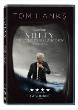 SULLY: MIRACOLUL DE PE RÂUL HUDSON / SULLY - DVD
