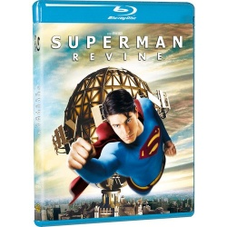 SUPERMAN REVINE / SUPERMAN RETURNS - BD