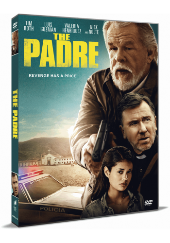 The Padre - DVD