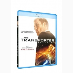 Transporter: Moştenirea / The Transporter Refueled - BLU-RAY