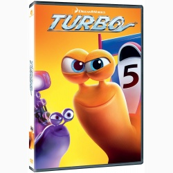 TURBO / TURBO - DVD