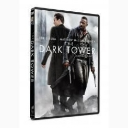 Turnul Întunecat / The Dark Tower - DVD