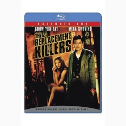 Ucigaşi de schimb / The Replacement Killers (extended cut) - BLU-RAY