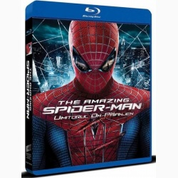 Uimitorul Om-Paianjen / The Amazing Spider-Man - BLU-RAY