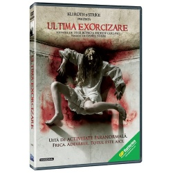 ULTIMA EXORCIZARE / LAST EXORCISM, THE - DVD