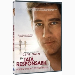 UN TATĂ RESPONSABIL / BOYS ARE BACK, THE - DVD