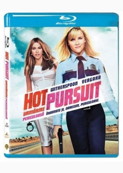 HOT PURSUIT: URMĂRIRE PERICULOASĂ / HOT PURSUIT - BD