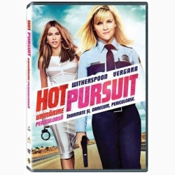 HOT PURSUIT: URMĂRIRE PERICULOASĂ / HOT PURSUIT - DVD