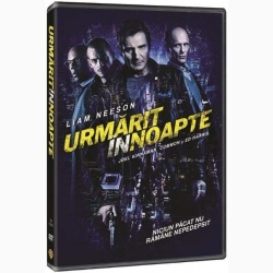 Urmarit in noapte / Run All Night