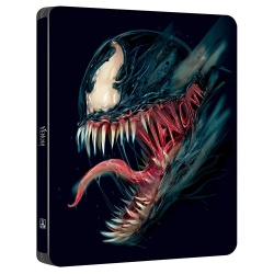 Venom - BLU-RAY 3D + 2D (Steelbook editie limitata Pop Art Version)