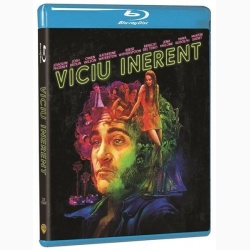 VICIU INERENT / INHERENT VICE - BD