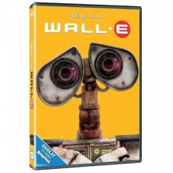 WALL-E - Big Heads Collection / WALL-E - Big Heads Collection - DVD