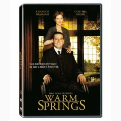 WARM SPRINGS / WARM SPRINGS - DVD