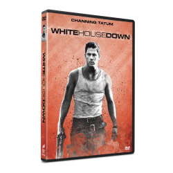 Alertă de Grad Zero / White House Down - DVD