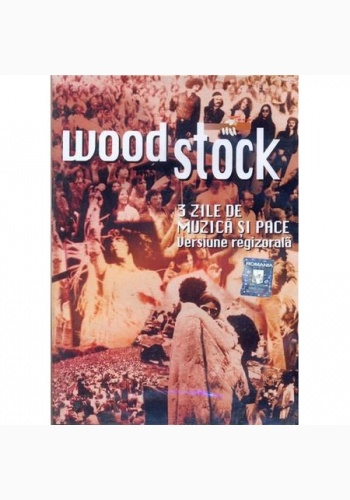 WOODSTOCK: DIR.CUT / WOODSTOCK: DIR.CUT - DVD