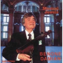 Benone Damian - Musical Jewels