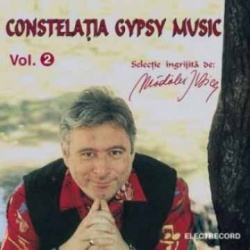 Constelatia Gypsy Music - Vol.Ii