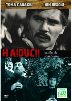 Haiducii - DVD