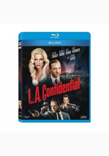 L.A. Confidential -DVD