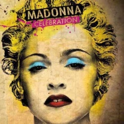 Madonna - Celebration (Greatest Hits 2Cd)