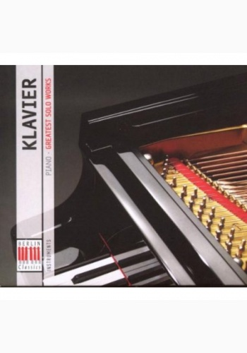 Piano: Greatest Solo Works
