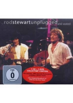 Rod Stewart - Unplugged...And Seated