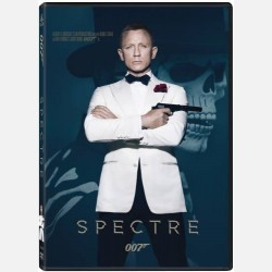 Spectre (James Bond 2015)DVD