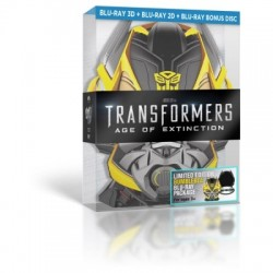 Transformers: Exterminarea (Bumblebee Box Set)