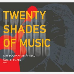 Twenty Shades Of Music