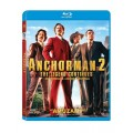 Anchorman 2 Legenda Continua BD