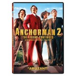 Anchorman 2 Legenda ContinuaDVD